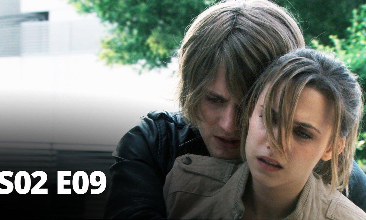 Ange ou Démon - S02 E09 - Rédemption