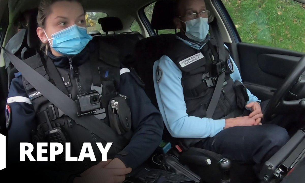 Appels d'urgence - Gendarmes de Normandie : Débarquement en force contre les délinquants