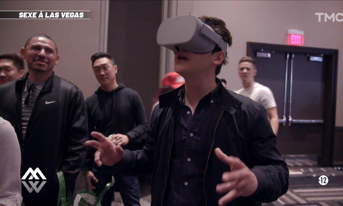 Appli sextoy, porno en réalité virtuelle, ... comment la technologie veut révolutionner l'industrie du X