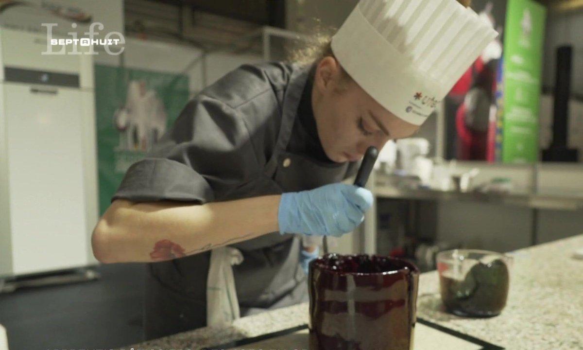 Apprentis pâtissiers, des jobs en or pour les maîtres de demain