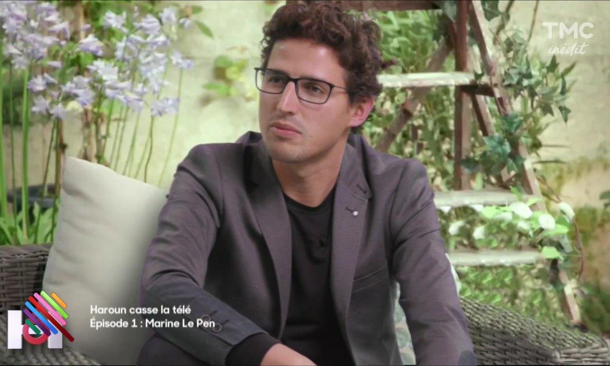 Haroun, sa vidéo virale fait un carton