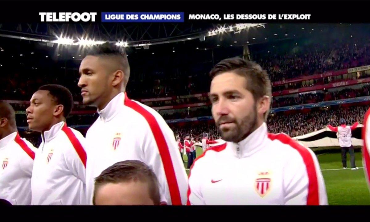 Arsenal-Monaco (1-3) : les dessous d'un exploit