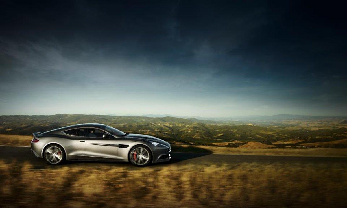Mondial de l'Auto 2012 : les nouveautés à J-30