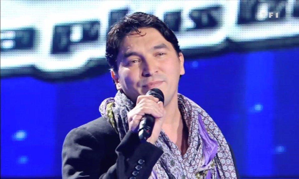Atef Sedkaoui - Ben ( Michael Jackson) (saison 01)