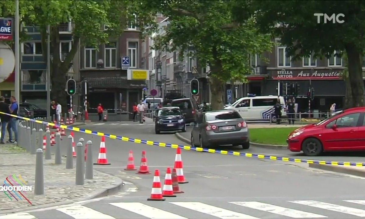 Attentat de Liège : que s'est-il passé ?