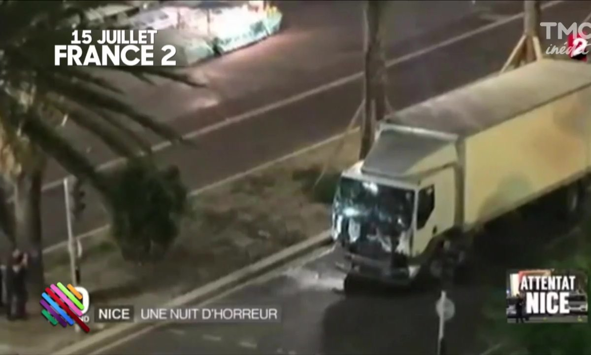 Attentat de Nice - Les politiques contredits par les éléments de l'enquête