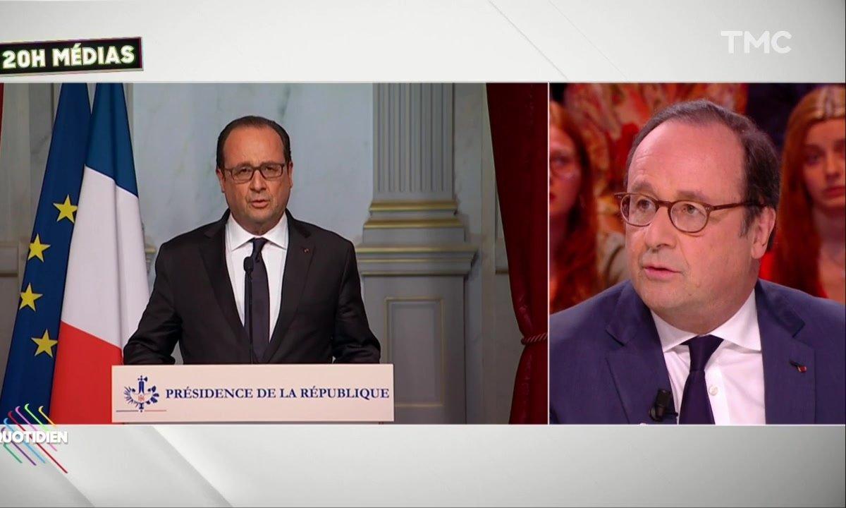 Attentats du 13 novembre : parler pour éviter la dislocation des Français
