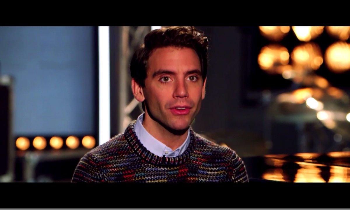 """The Voice - Mika """"je veux tout ! Parce que je suis gourmand"""""""