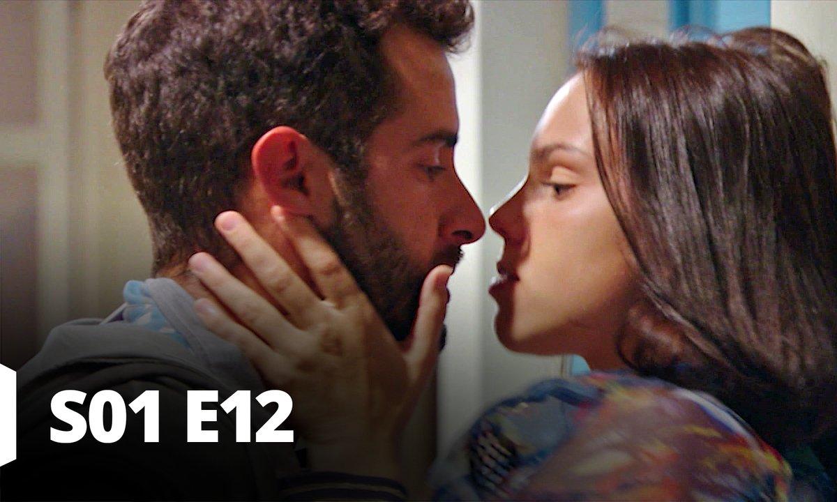 Au nom de l'amour - S01 E12