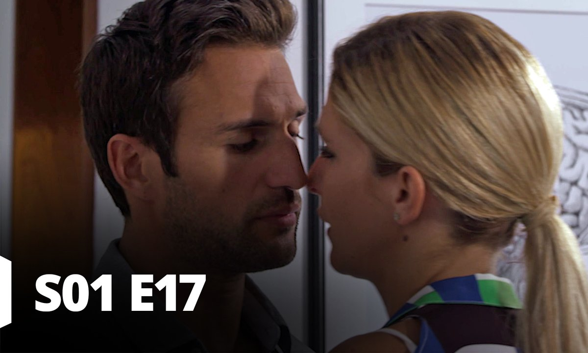 Au nom de l'amour - S01 E17 -