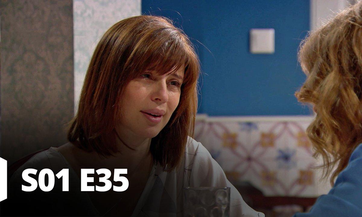 Au nom de l'amour - S01 E35