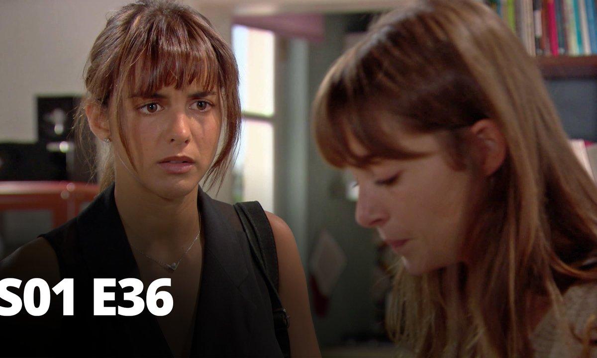 Au nom de l'amour - S01 E36