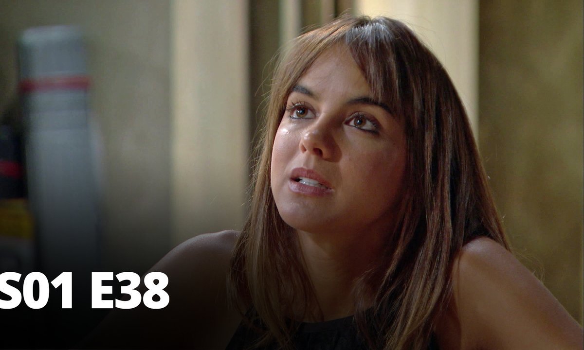 Au nom de l'amour - S01 E38