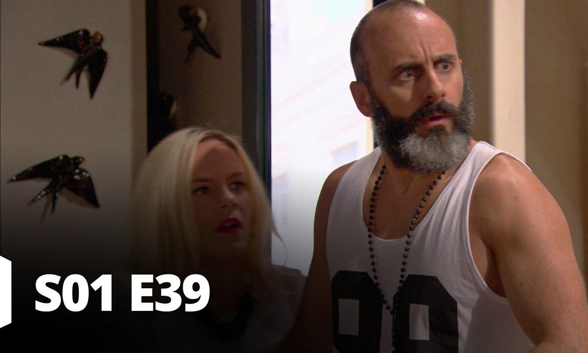 Au nom de l'amour - S01 E39