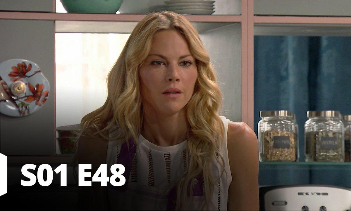 Au nom de l'amour - S01 E48