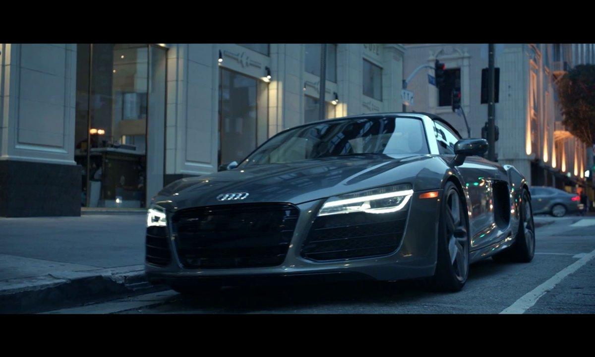 """Insolite : Audi se la joue """"50 Nuances de Grey"""" !"""