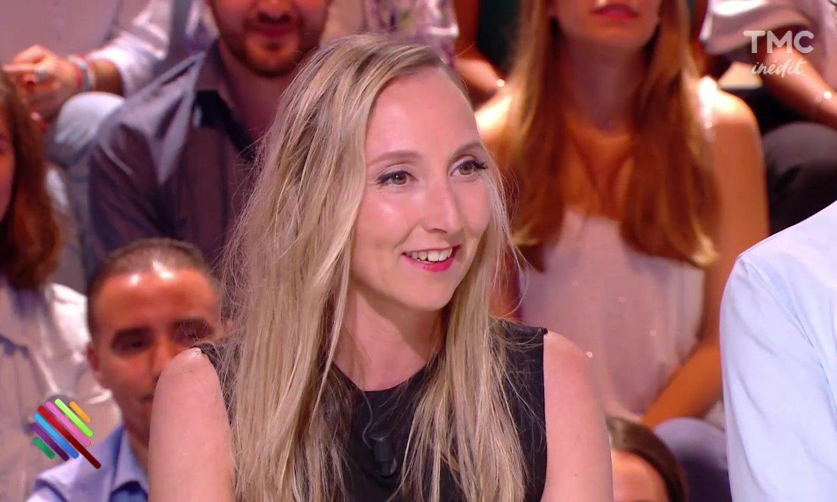 """Audrey Lamy revient sur son départ de """"Scènes de ménage"""""""