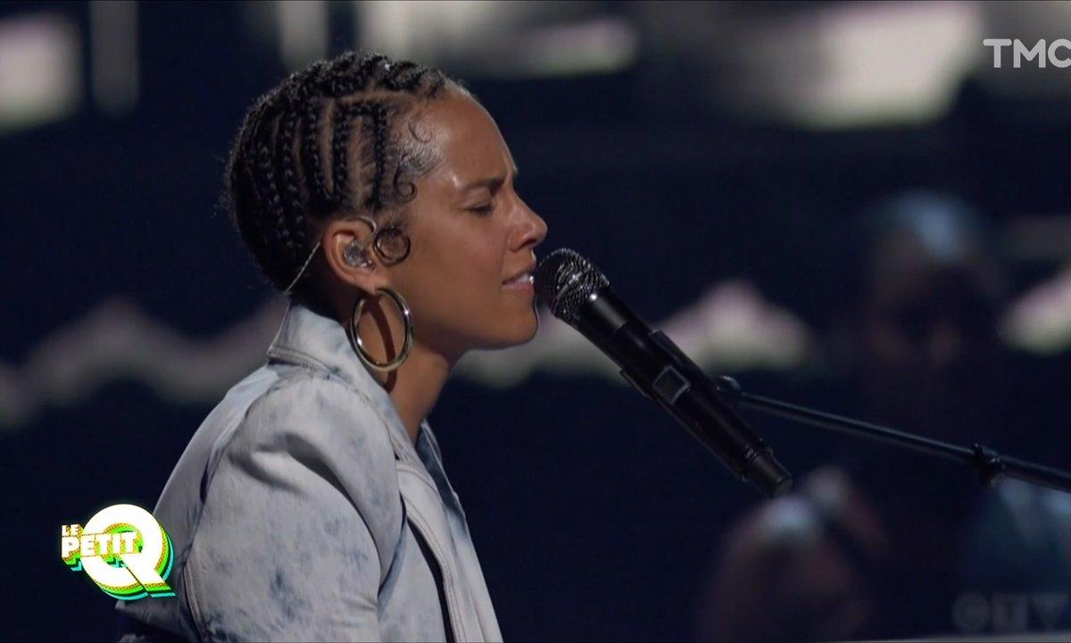Le Petit Q : le meilleur des Billboard Music Awards 2021
