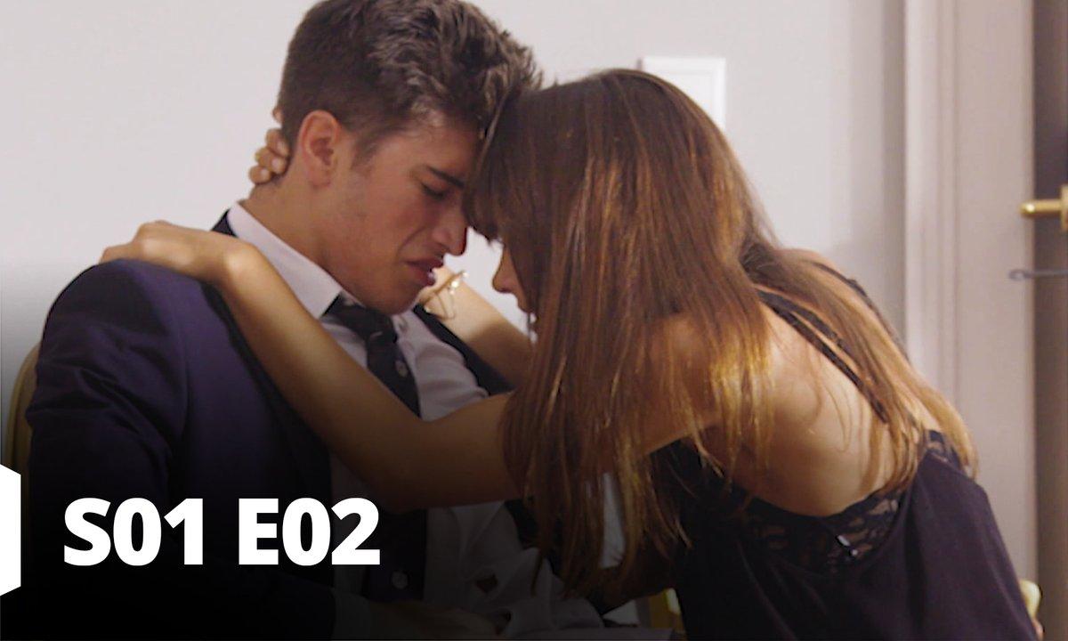 Au nom de l'amour - S01 E02