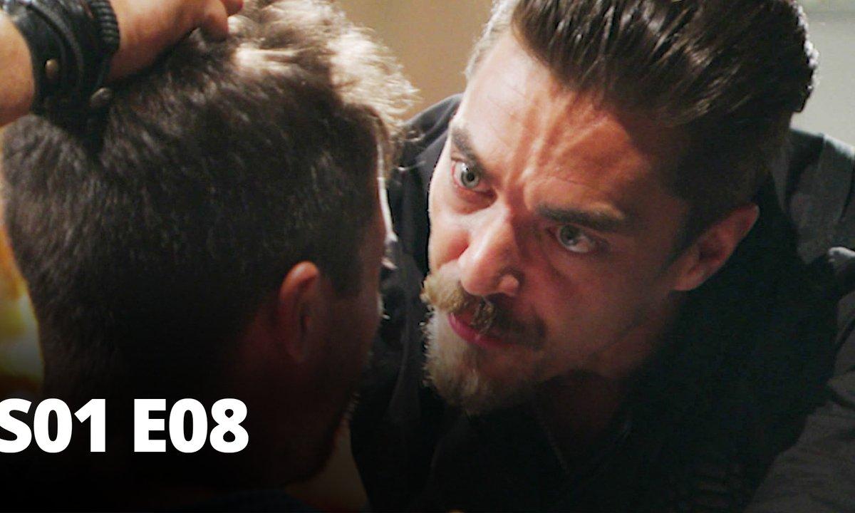 Au nom de l'amour - S01 E08