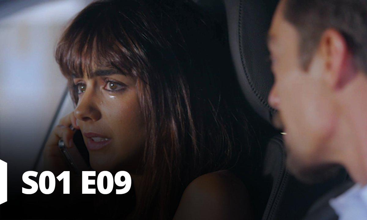 Au nom de l'amour - S01 E09