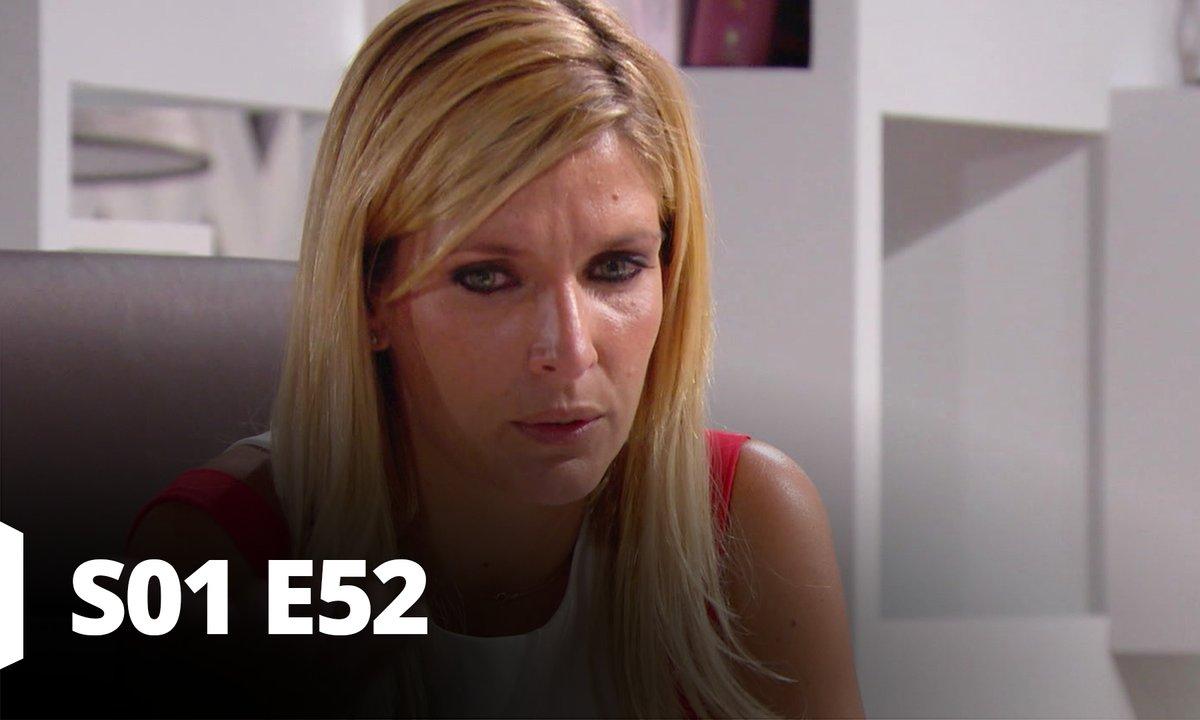 Au nom de l'amour - S01 E52