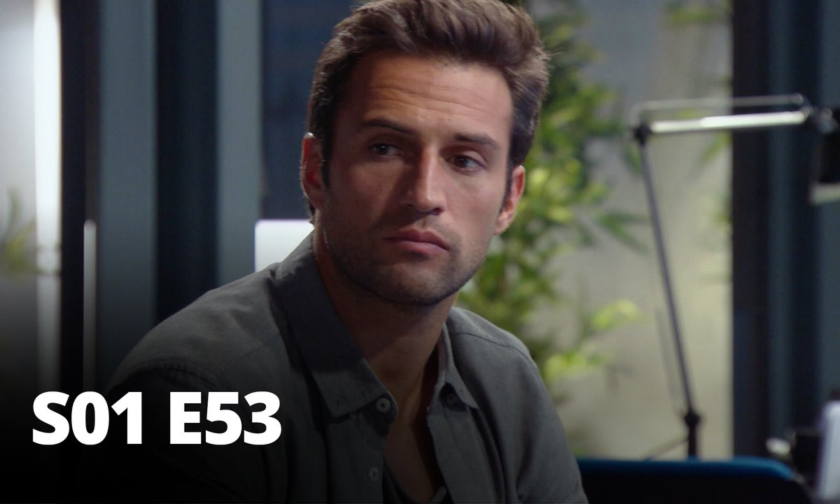 Au nom de l'amour - S01 E53