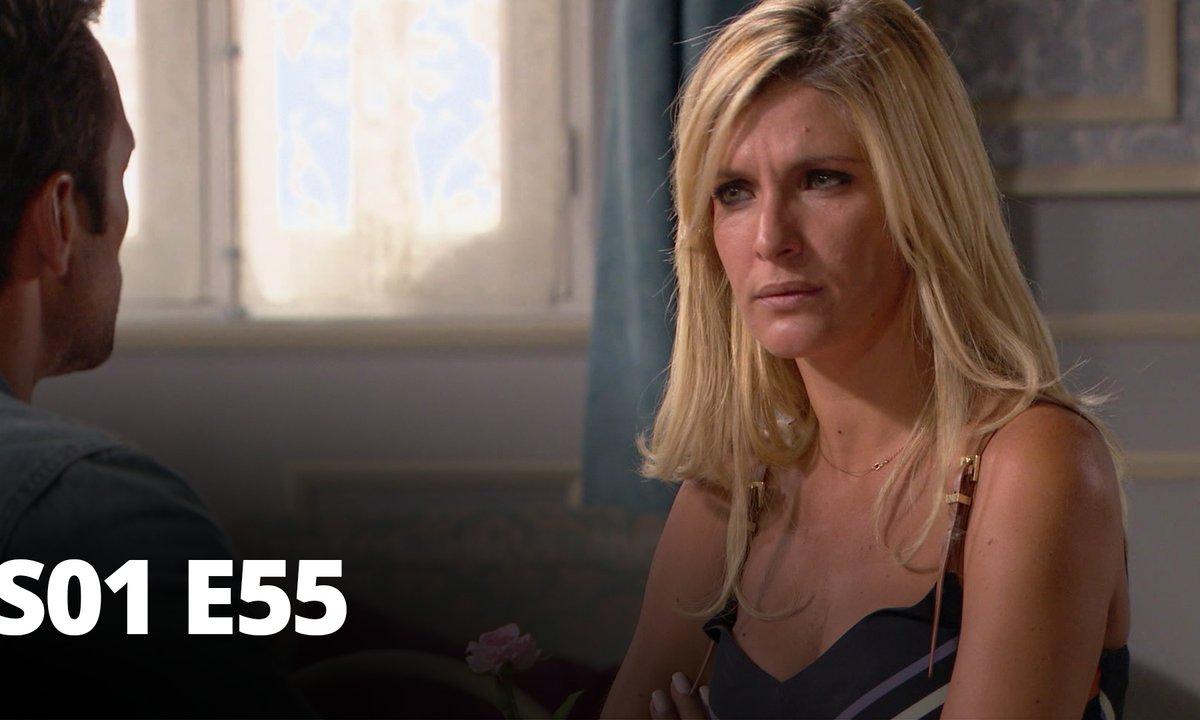 Au nom de l'amour - S01 E55