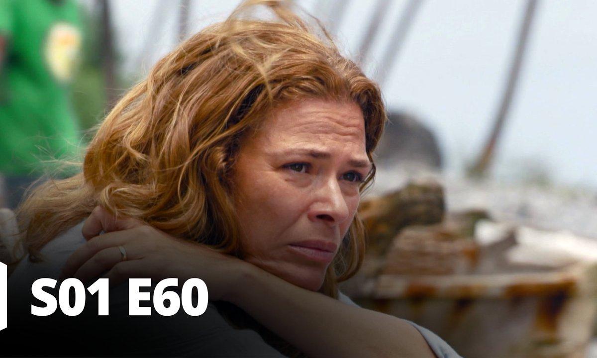 Au nom de l'amour - S01 E60