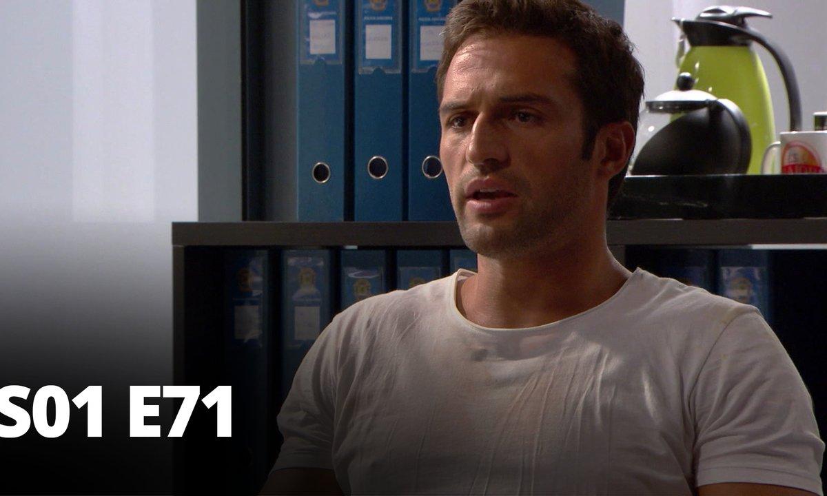 Au nom de l'amour - S01 E71