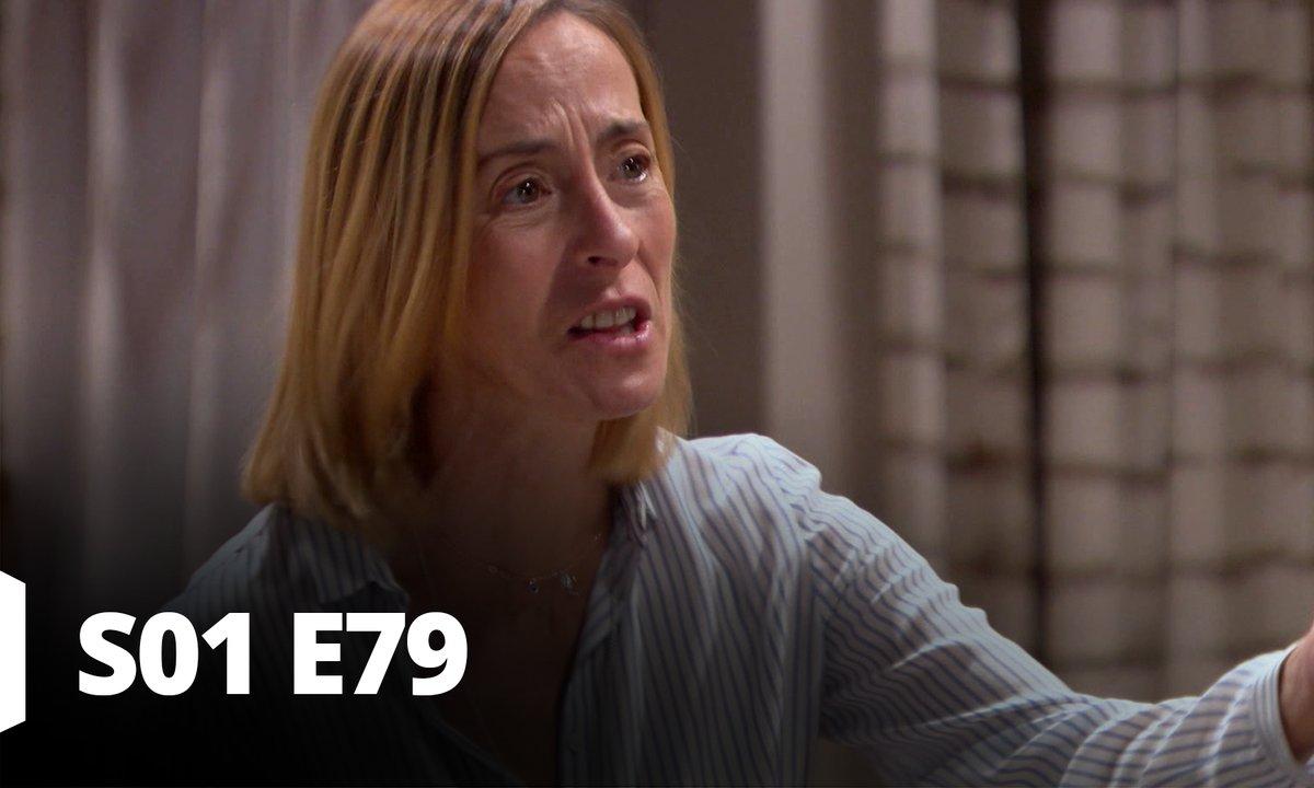 Au nom de l'amour - S01 E79