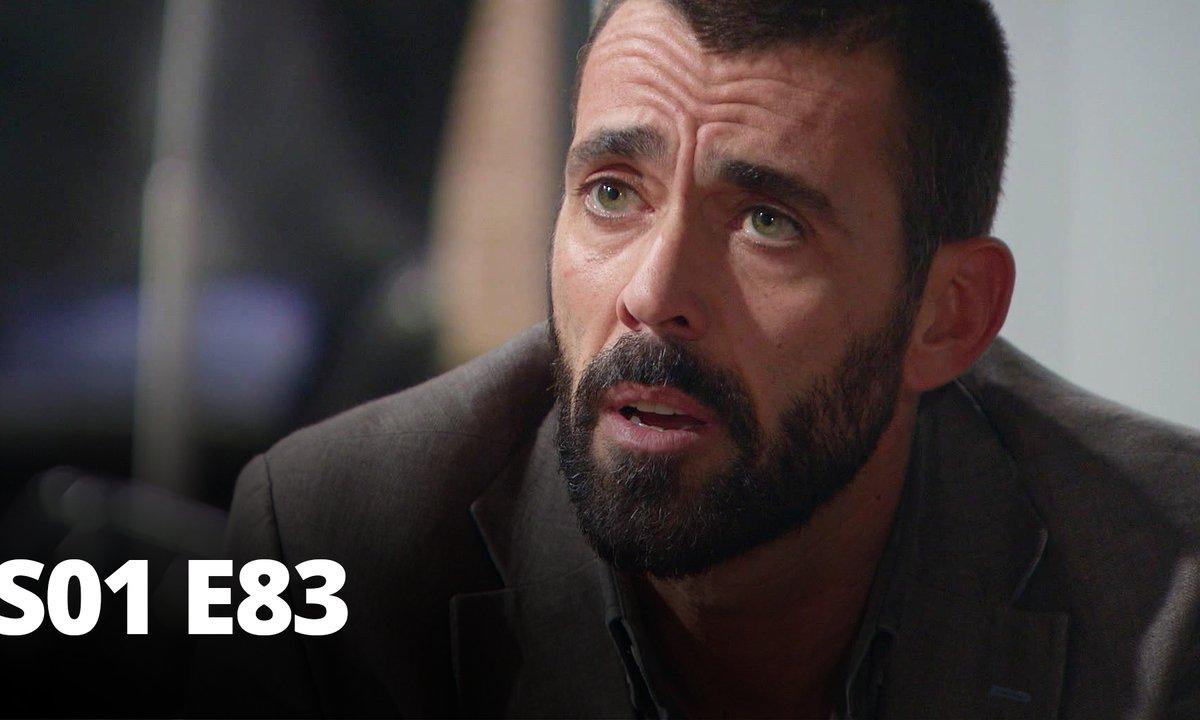 Au nom de l'amour - S01 E83