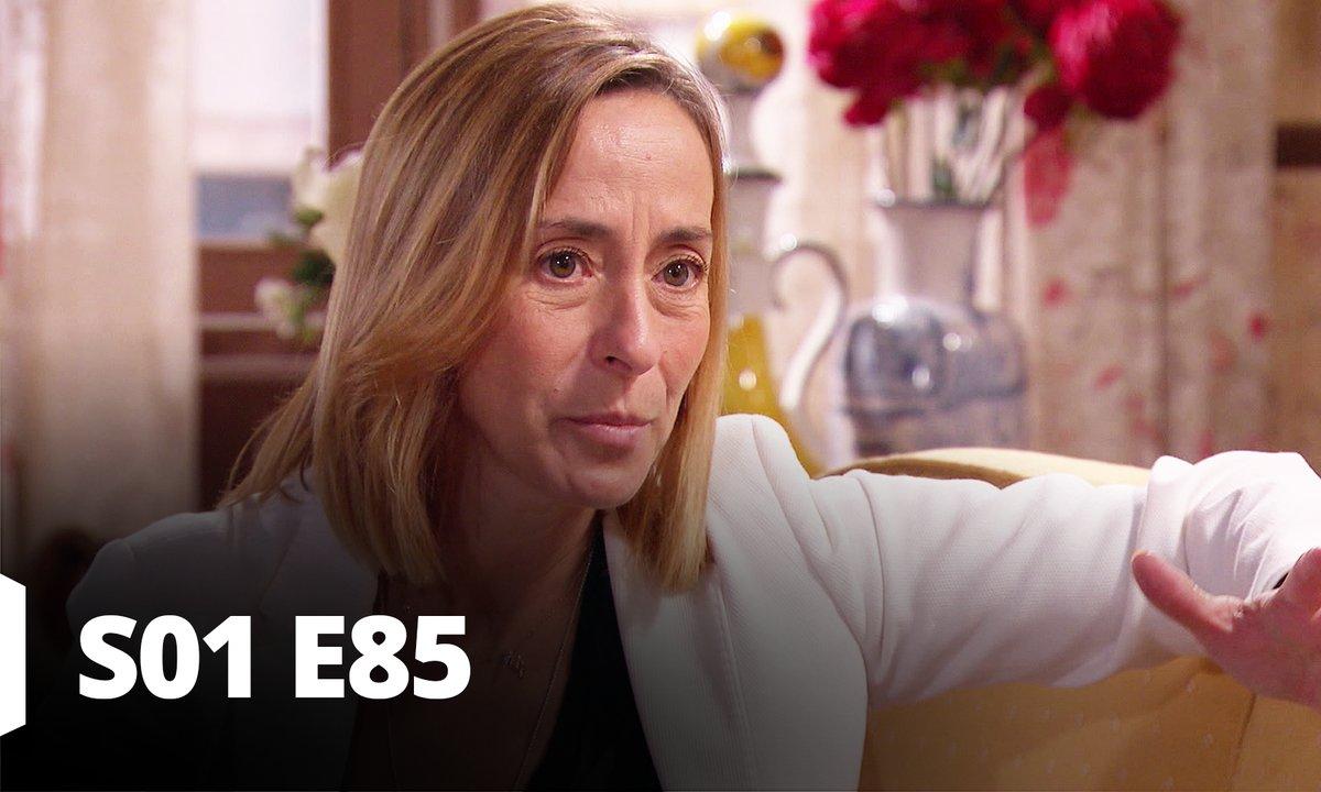 Au nom de l'amour - S01 E85
