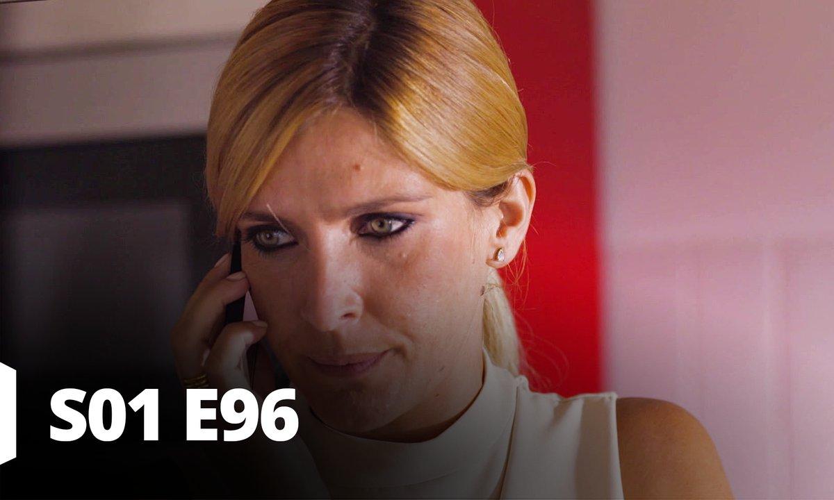 Au nom de l'amour - S01 E96