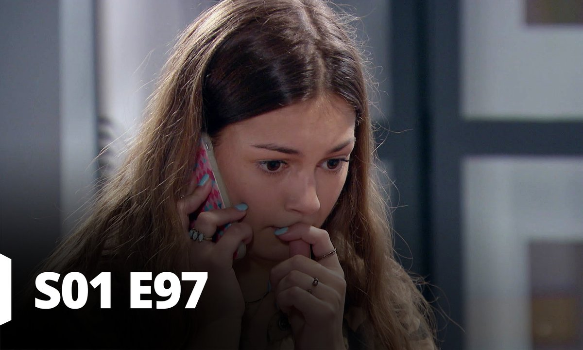 Au nom de l'amour - S01 E97