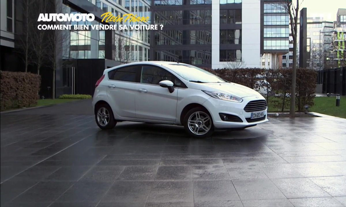 Plein Phare : Comment vendre sa voiture d'occasion ?