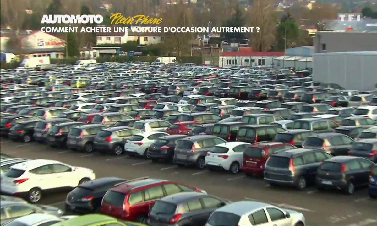 Comment acheter au mieux une voiture d'occasion ?
