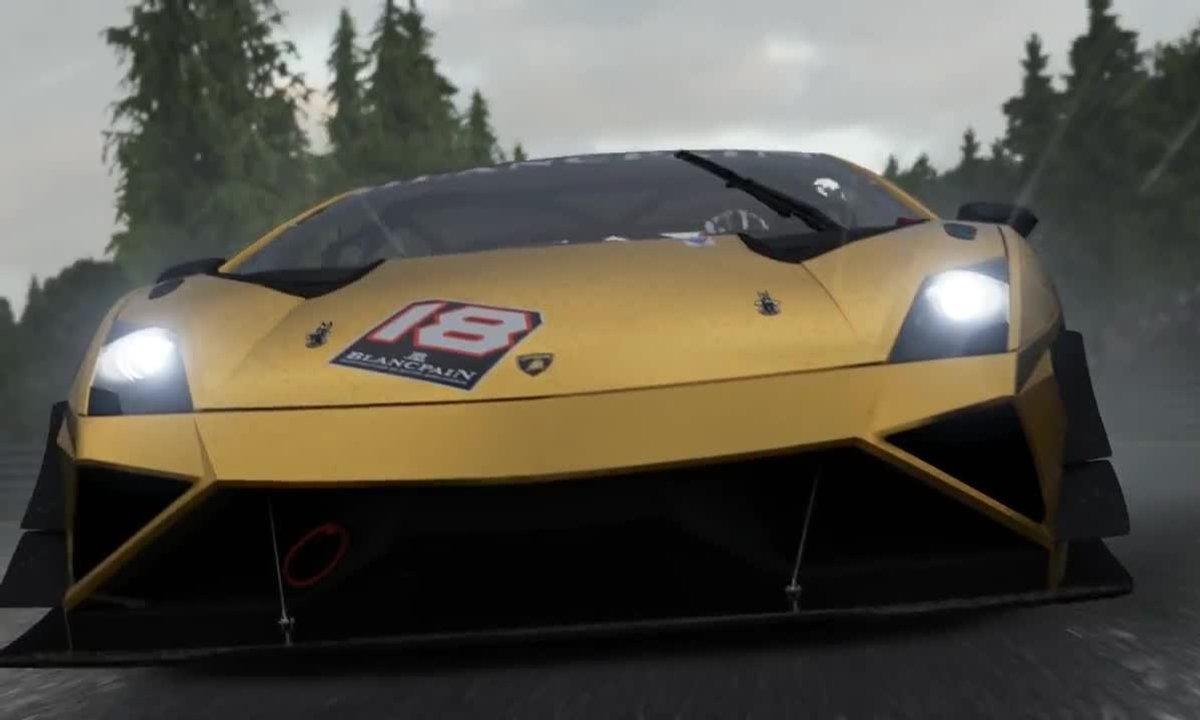 Forza 6 : présentation officielle à la Gamescom