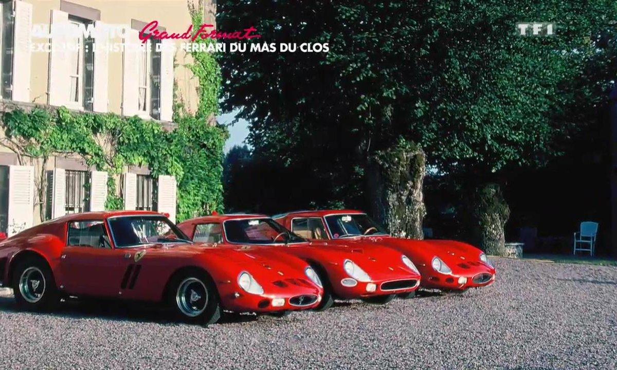 Grand Format : la collection automobile Bardinon