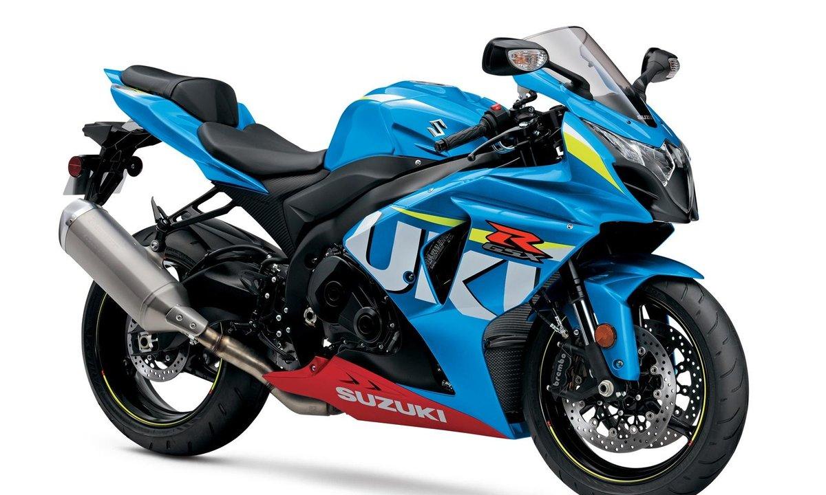 Suzuki GSX-R 1000 Concept : présentation officielle