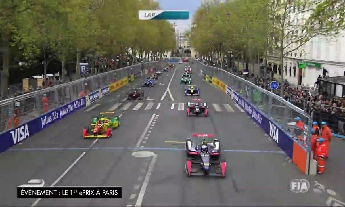 L'ePrix de Paris décrypté par Automoto