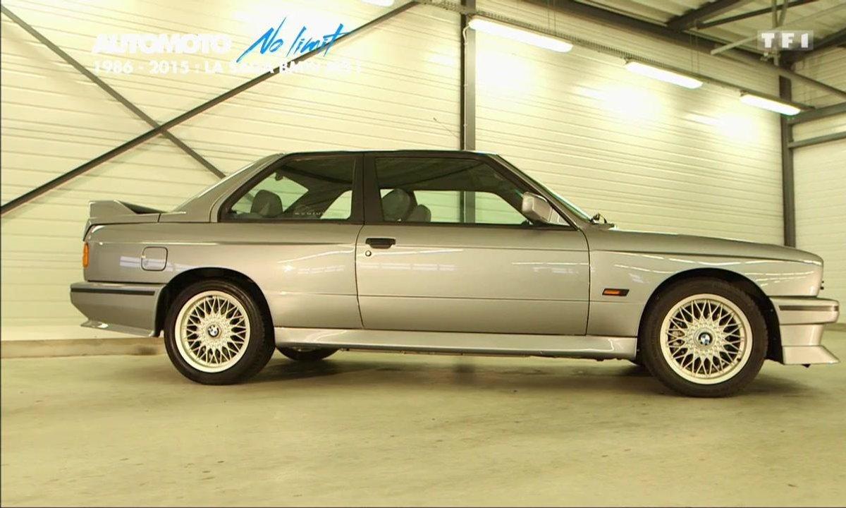 No Limit : La saga BMW M3