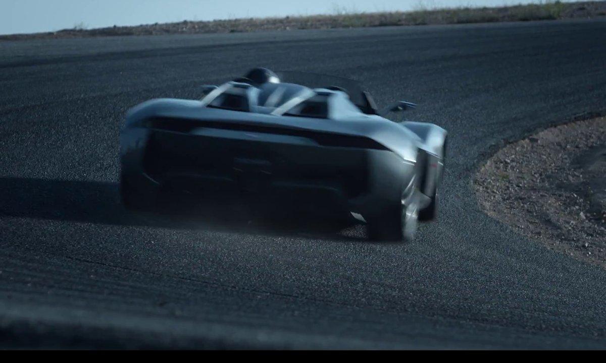 Rezvani Motors Beast : présentation officielle