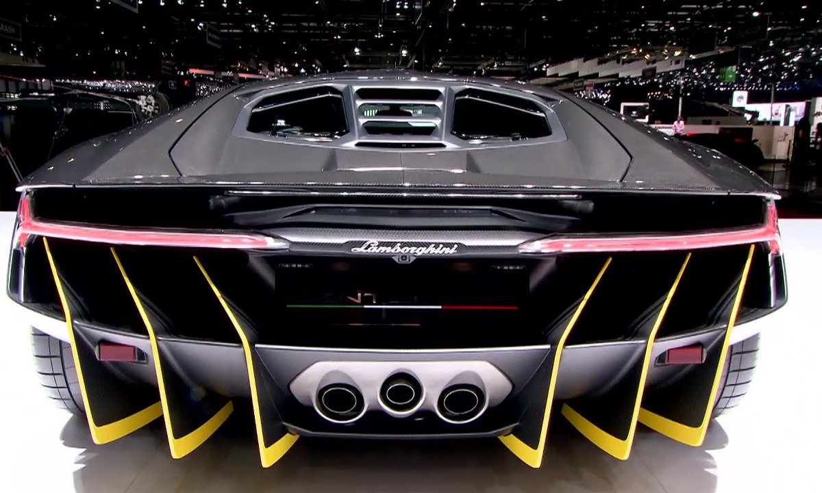 Teaser : Emission Automoto spéciale Salon de Genève 2016