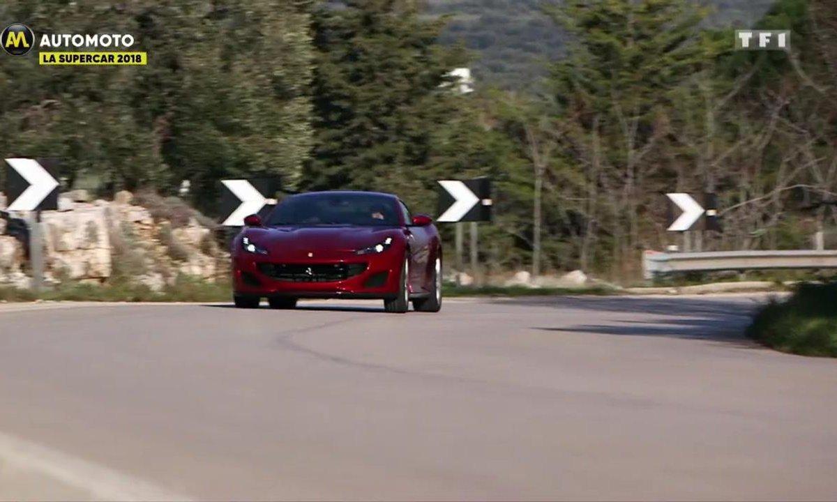 La Supercar 2018 : L'Aston Martin Vantage en deuxième position