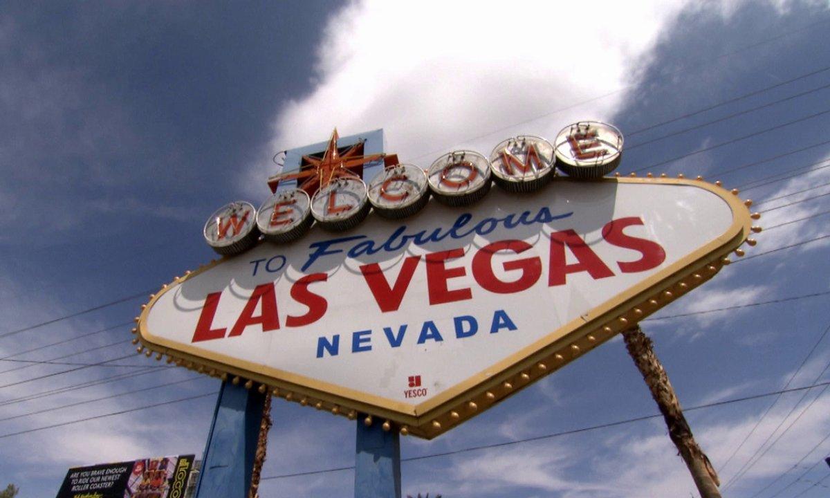 Teaser : Automoto débarque à Las Vegas