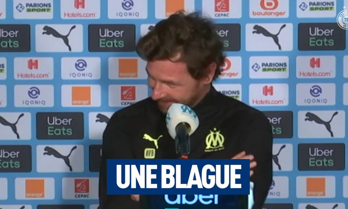 VIDEO - L'incroyable anecdote de Villas-Boas sur Diego Costa à l'OM