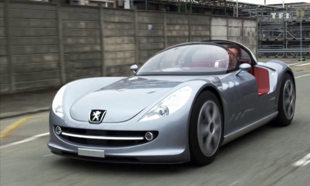 Teaser : Automoto s'invite à l'Aventure Peugeot le 13 avril 2014