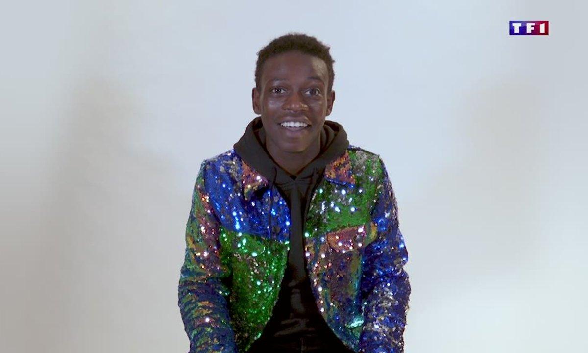Azize Diabaté : « Depuis que je suis né, je suis prêt ! »