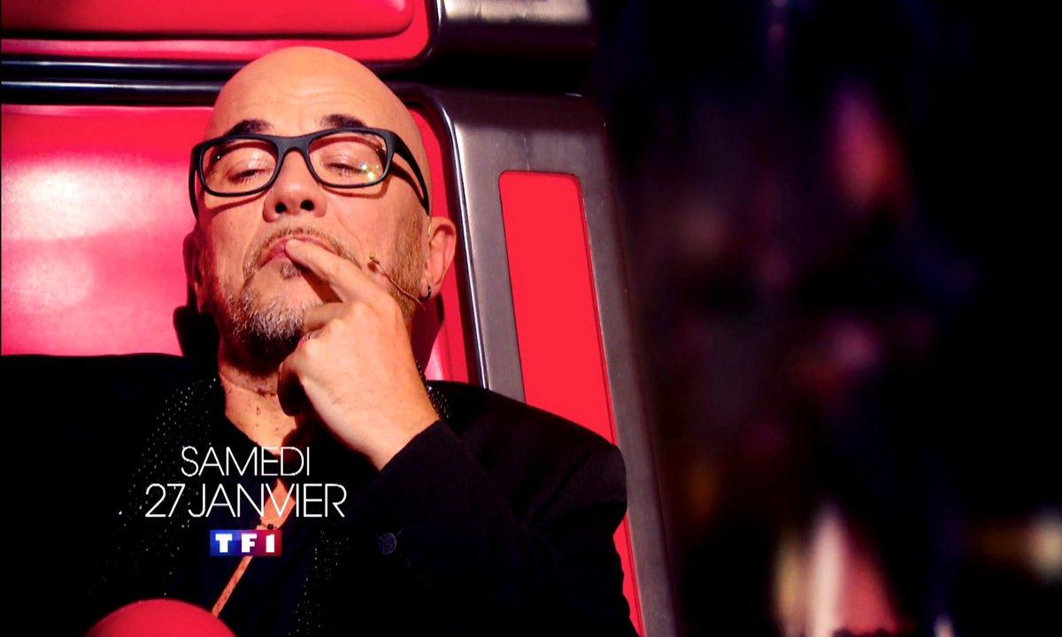 The Voice 7 : découvrez une nouvelle voix pleine de spiritualité
